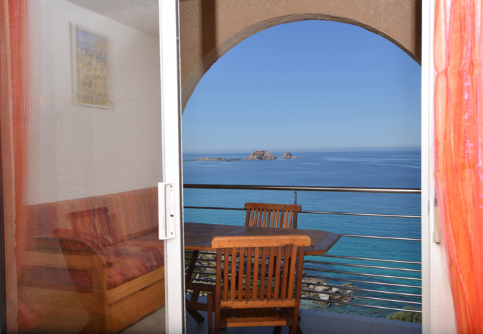 residence marine de palumbare