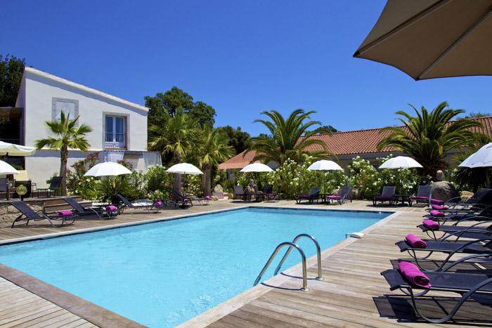 golfe hotel porto-vecchio
