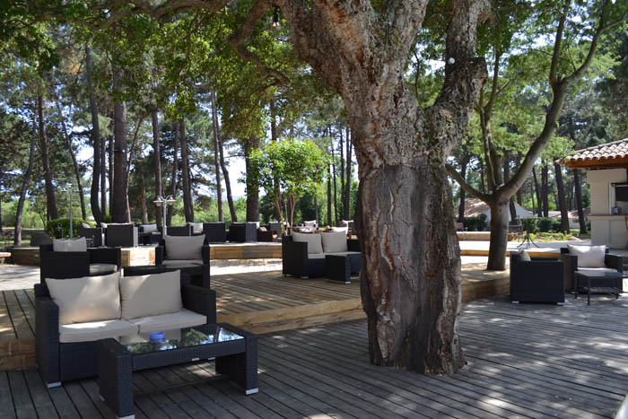 hotel kilina porto-vecchio