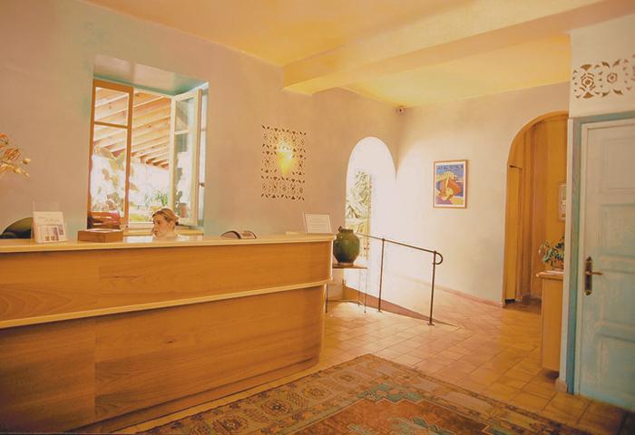 hotel belvedere calvi
