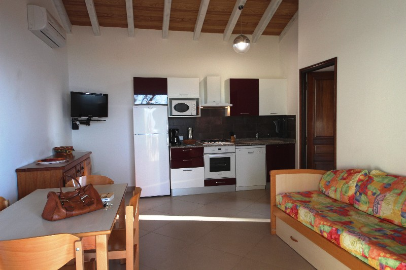 residence arco plage