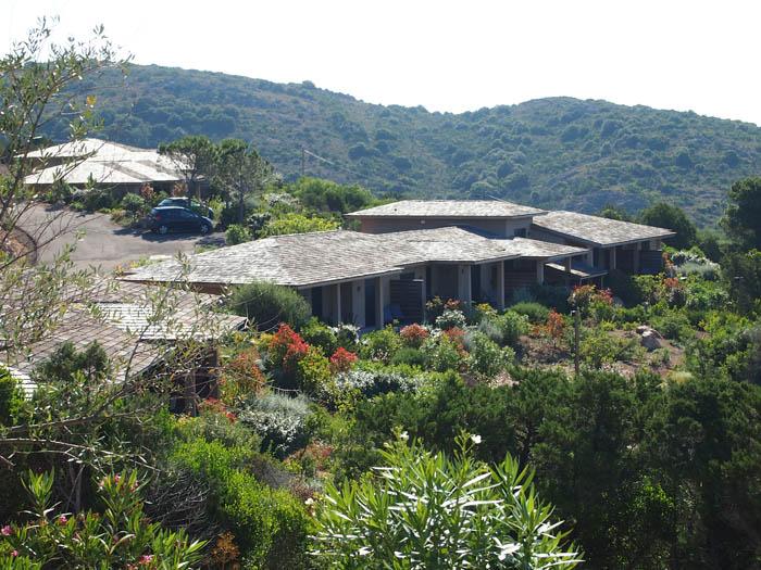 les terrasses de rondinara bonifacio