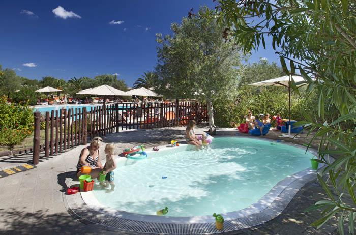 hotel resort sardaigne