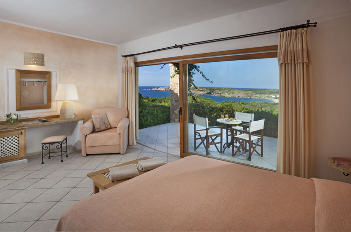 hotel marinedda sardaigne