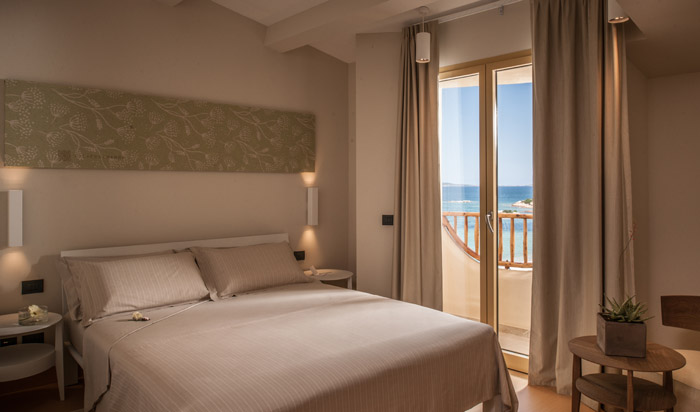 hotel calacuncheddi sardaigne