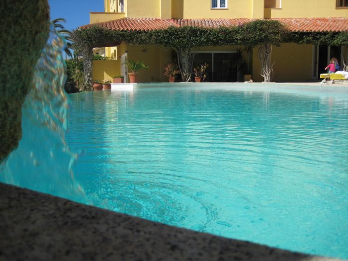 hotel villa margherita sardaigne