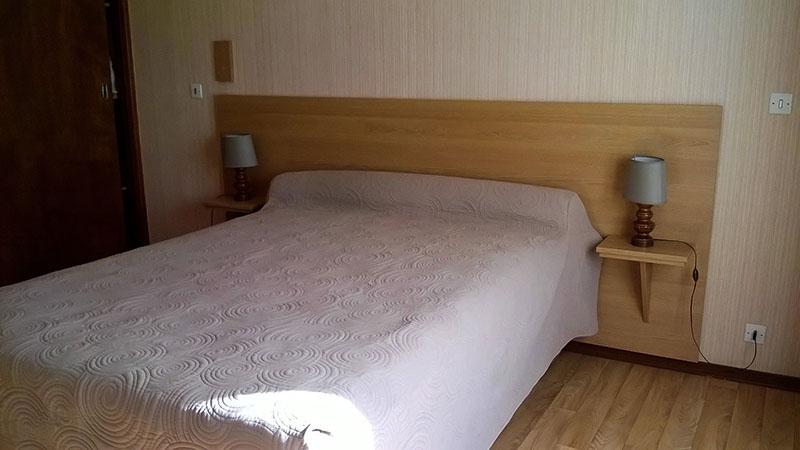 hotel scopa rossa