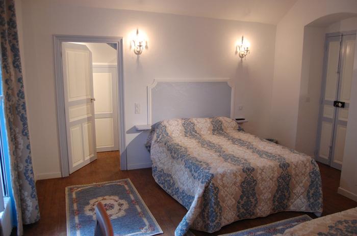 hotel castellu vizzavona