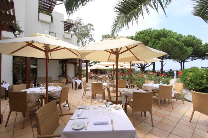 Restaurant La Roya saint florent