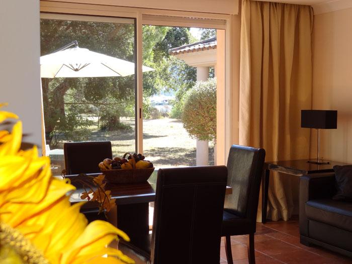 residence don cesar porto-vecchio