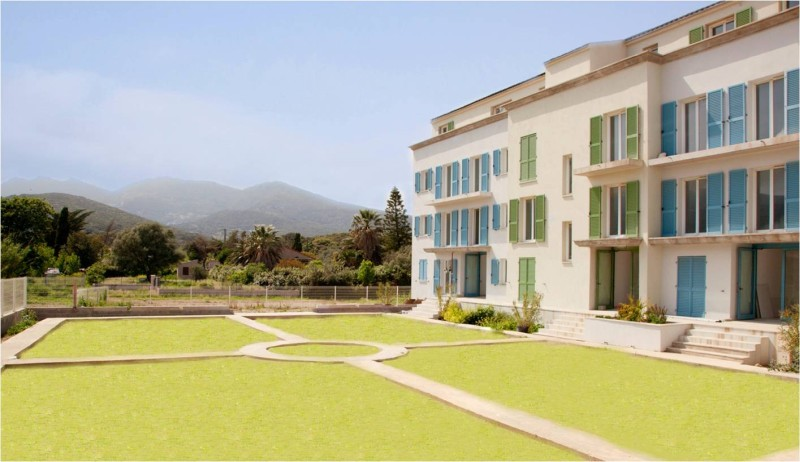 residence adonis villa tyrrenia