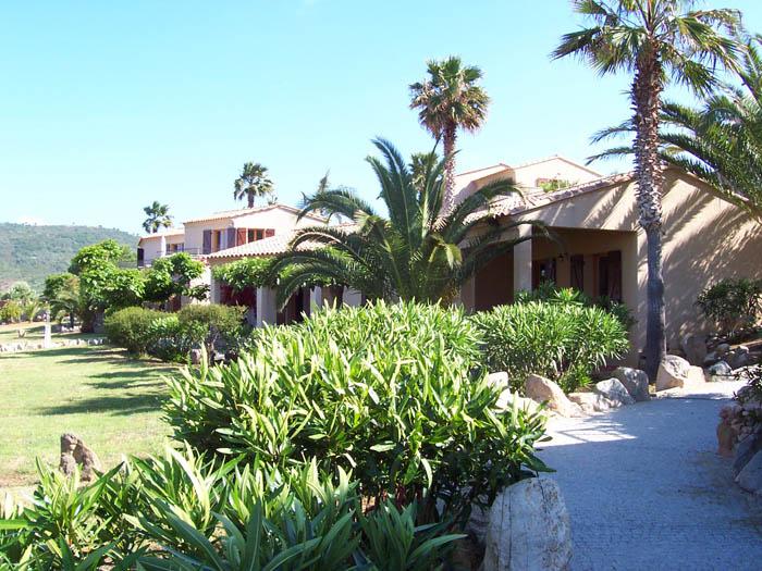 residence marina d'arone