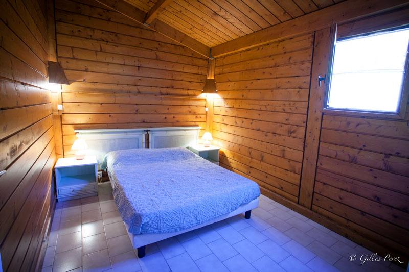 Marina Livia  chambre