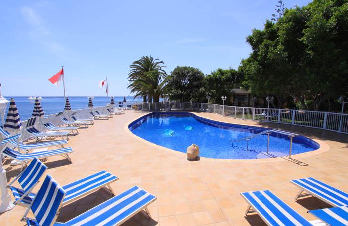 Hôtel Dolce Vita Ajaccio