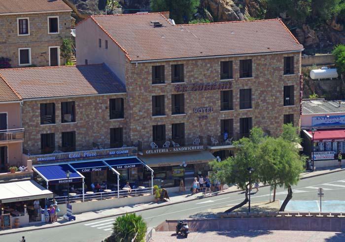hotel subrini porto