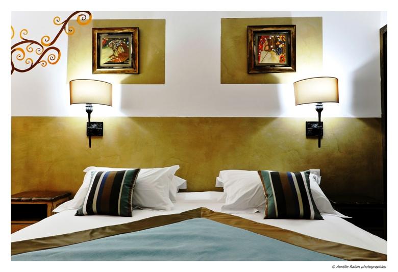 hotel liberata ile rousse