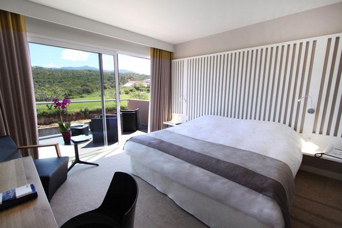hotel ajaccio