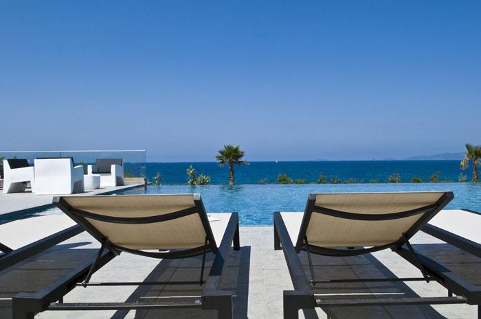 Hôtel Radisson Blu Resort & Spa Ajaccio Bay