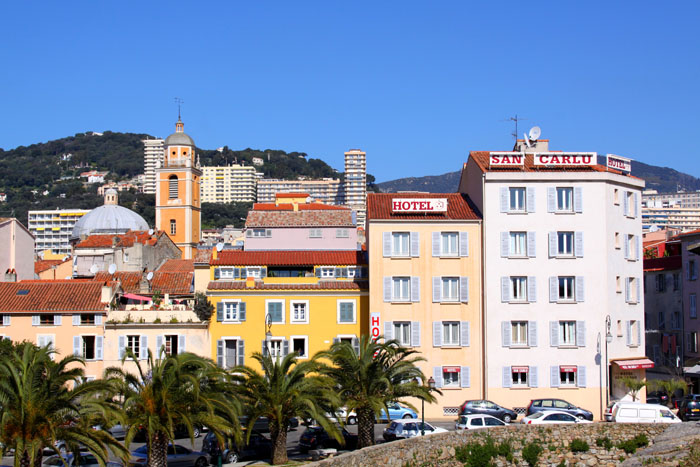 hotel san carlu citadelle
