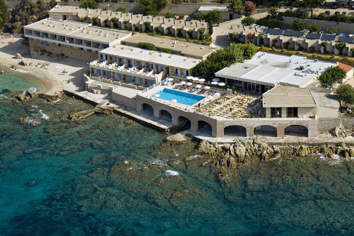 hotel stella di mare ajaccio