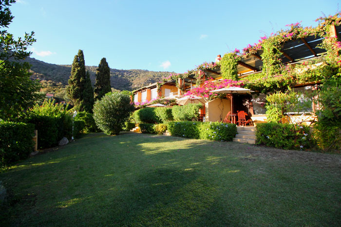 residence helios cargese