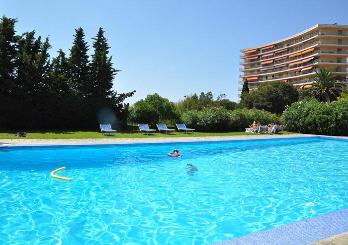 hotel sun beach ajaccio
