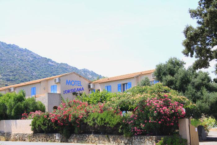 residence corsicana