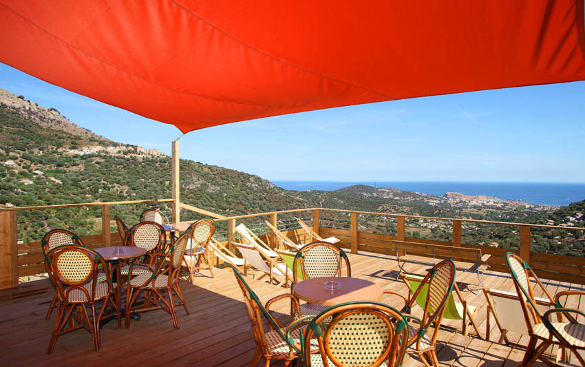 appartement bagia donne