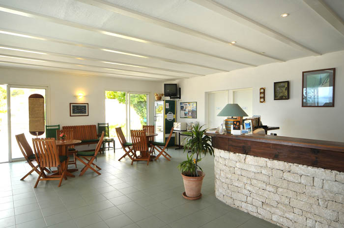 résidence costa d'oru saint florent