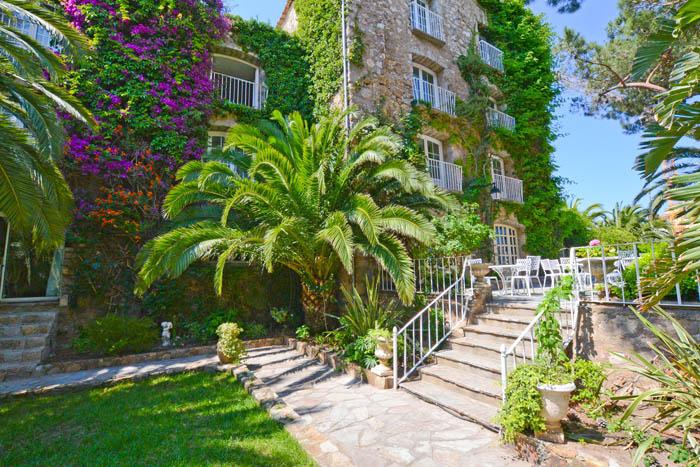 H U00f4tel Hostellerie De L U0026 39 Abbaye