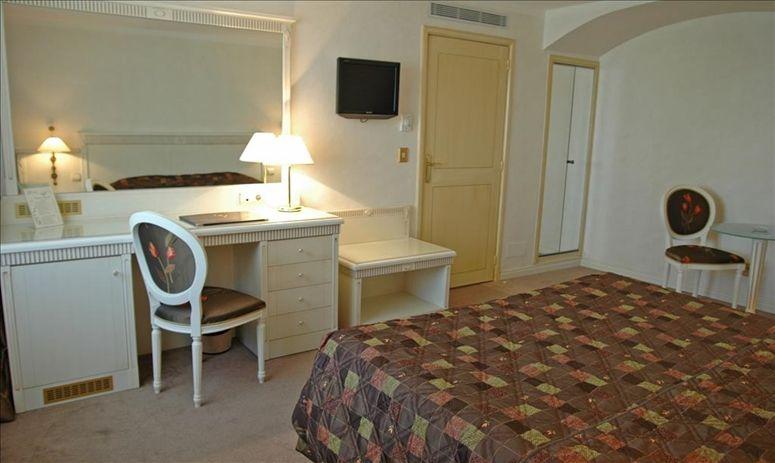 hotel abbaye calvi