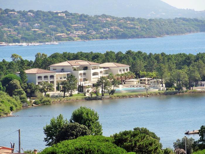 hotel don cesar porto-vecchio