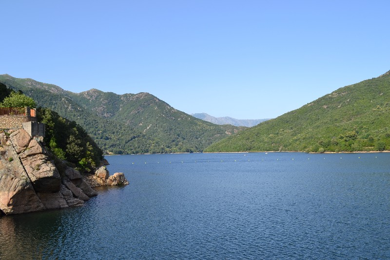 Région d'Ajaccio