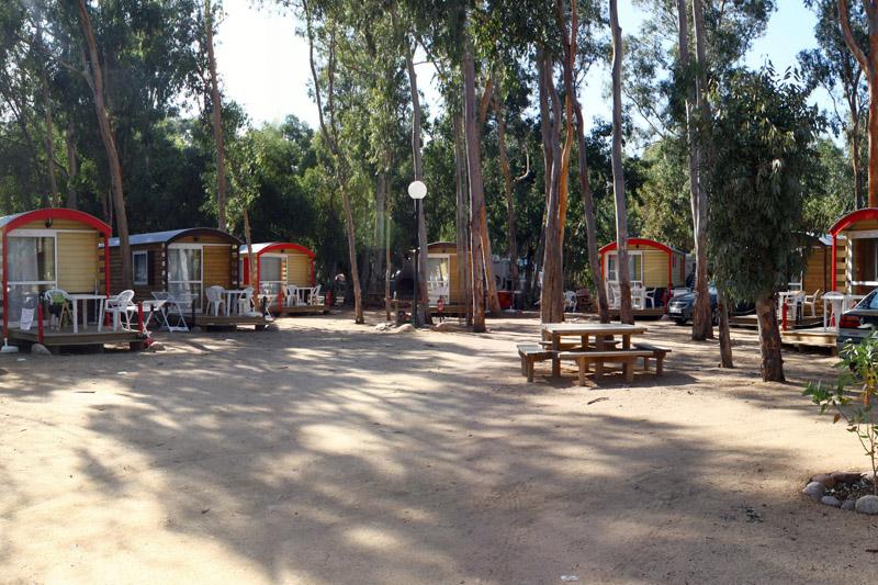 camping calvi