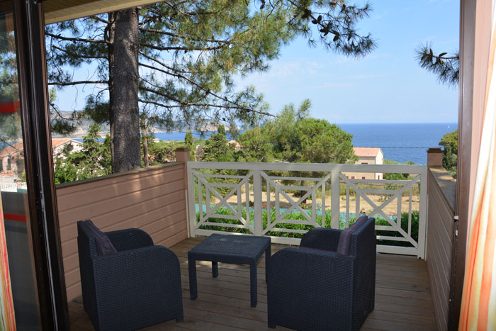 residence les pins