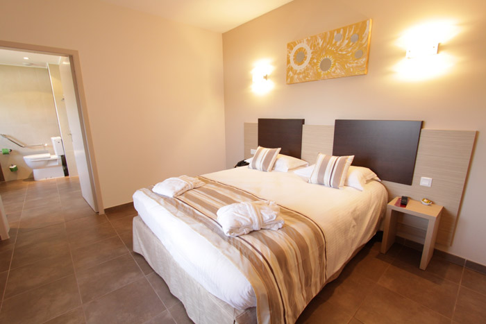 hotel a madonetta