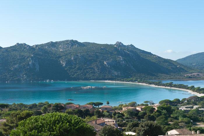 residence marina di santa giulia plage