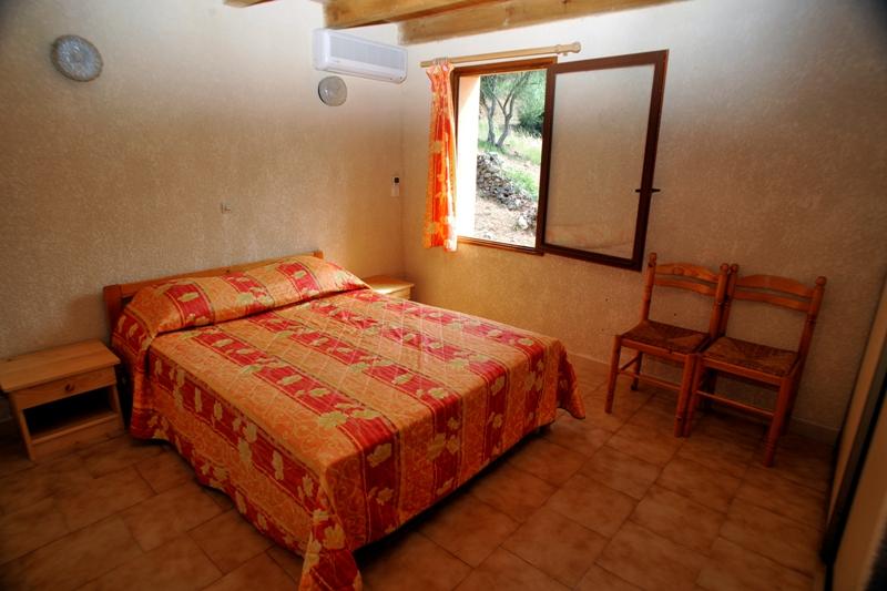 residence cabanaccia serriera