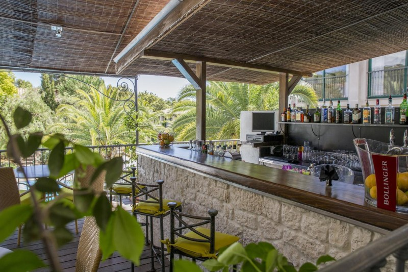 hotel roi theodore porto-vecchio