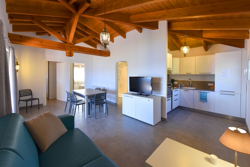 residence arco plage olmeto-plage