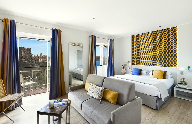 hotel santateresa bonifacio