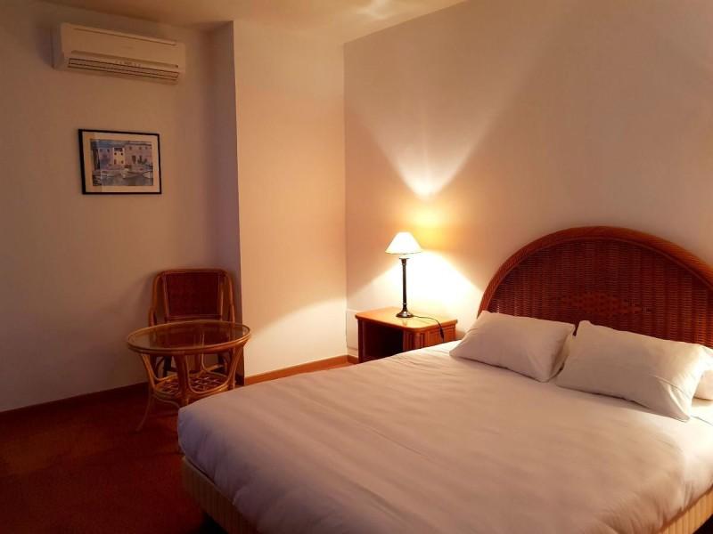 hotel le tilbury porto-vecchio