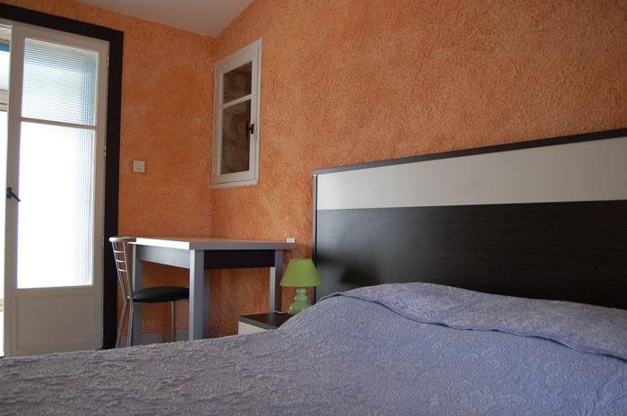 location appartement propriano