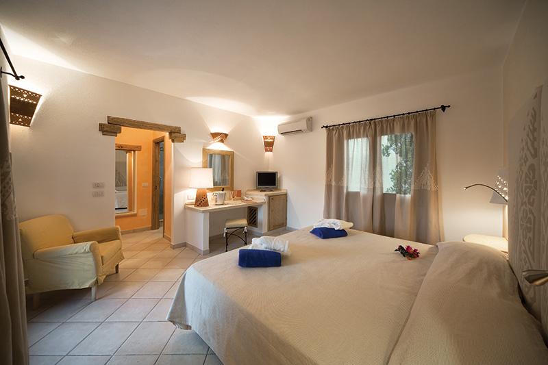 Hôtel Resort & Spa Le Dune