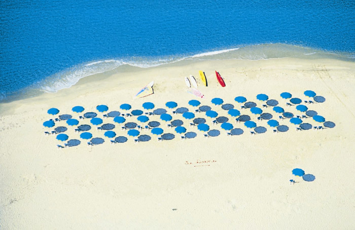 hotel resort & spa le dune sardaigne