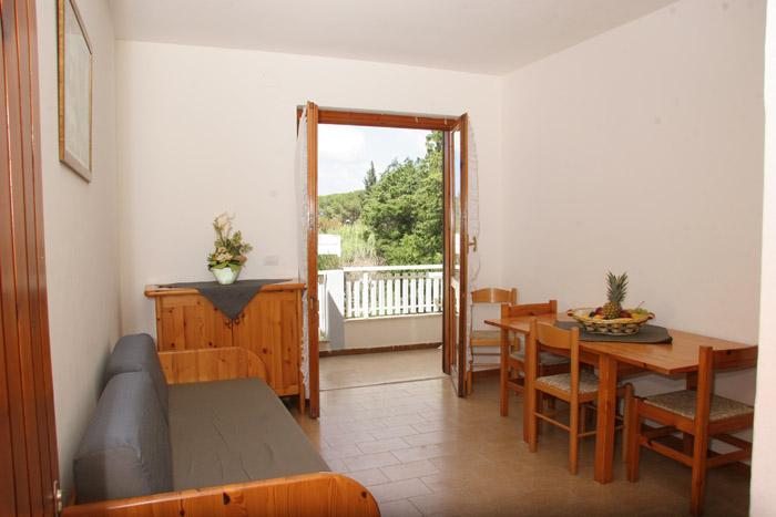 residence gli eucalipti sardaigne