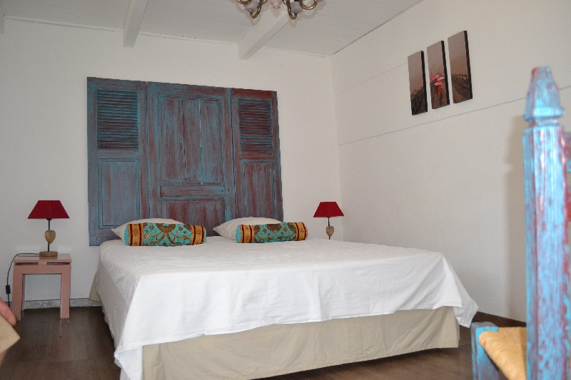 Chambre d'hôtes Cuventu di Paomia Cargèse