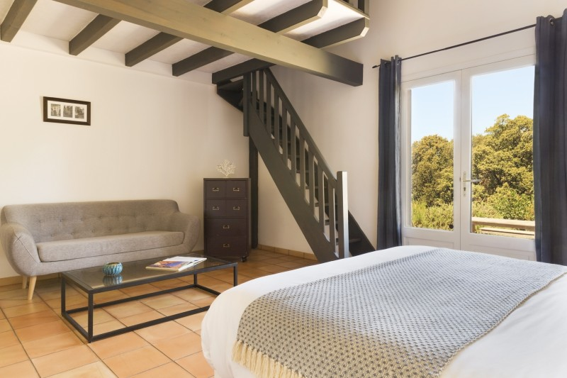 chambres d'hotes ruone
