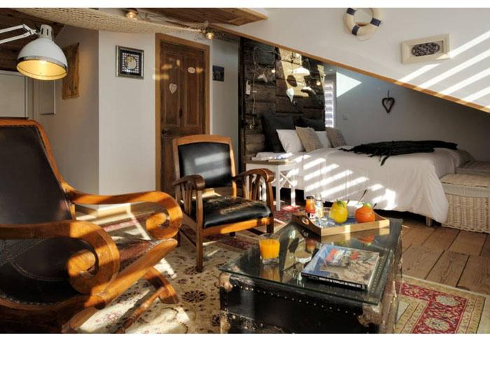 chambres d'hotes villa guidi