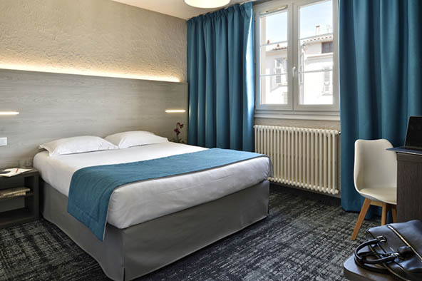 hotel fesch ajaccio